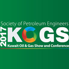Kuwait Oil & Gas Show (KOGS) 2017