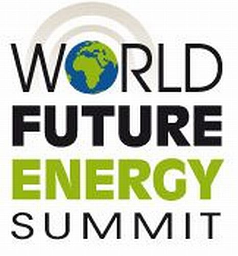 World Future Energy Summit 2017
